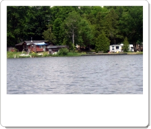 3 Mile Bay Tent Amp Trailer Park Discover Incredible White